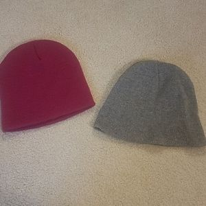 Set of Beanie Hats